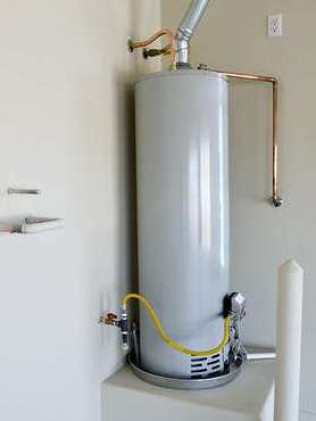 water heater repair Gray, ME