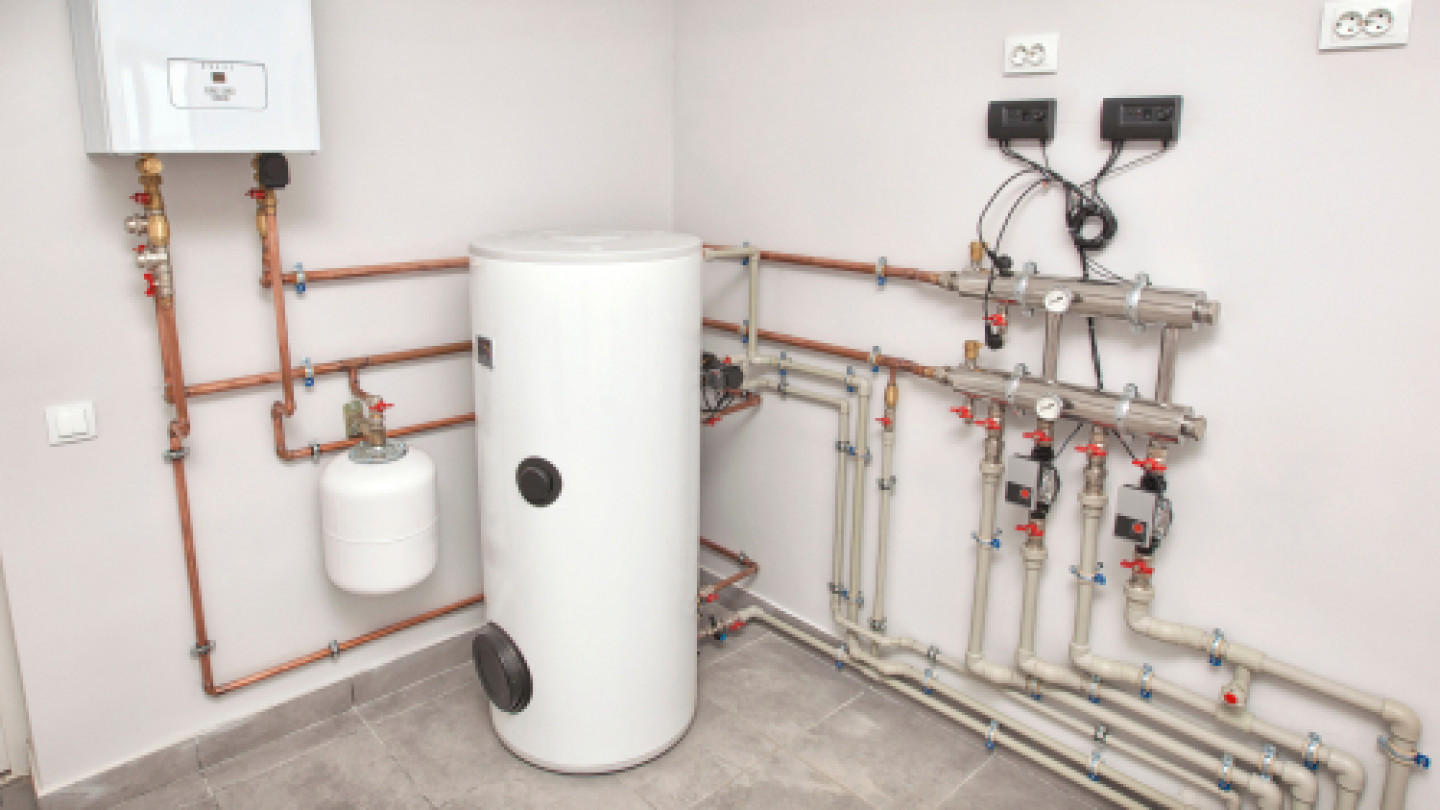 We repair and install several types of water heaters